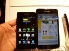 Prise en main du Samsung Galaxy Note