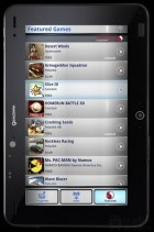 Snapdragon GameCommand, le market de jeux de Qualcomm
