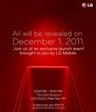 LG prépare quelque chose de «gros» pour le 1er décembre, le LG Nitro HD ?