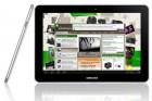 Samsung : plus de 300 millions de téléphones vendus en 2011 ? Une tablette 11,6 pouces ?