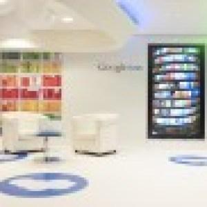 Enfin un «Googleplex» français !