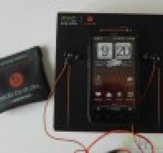 Test du HTC Sensation XE avec Beats