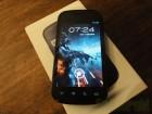 Petite prise en main d'Android ICS 4.0.3 sur le Google Nexus S