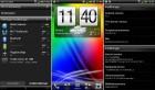 Un petit aperçu de HTC Sense sous Android ICS