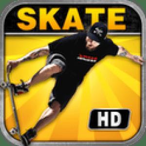 Le jeu Mike V: Skateboard Party HD est disponible sous Android