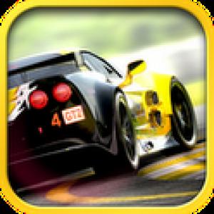 EA lance Real Racing 2, un jeu de sport automobile sous Android