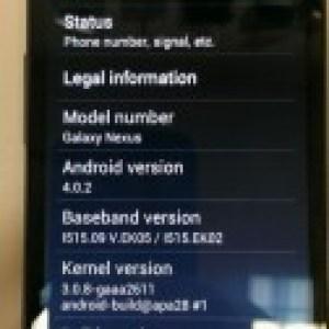 Android 4.0.2 est disponible : USB host ?
