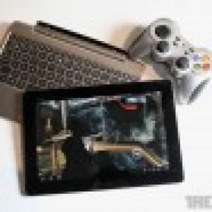 Asus Eee Pad Transformer Prime : un test, une version gold et de nouvelles vidéos