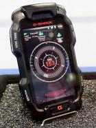 Casio G-Shock : LE smartphone à tout épreuve