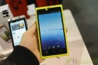 CES 2012 : Rockchip expose le China-One Z500M, un Lumia sous Android