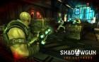 La mise à jour du jeu ShadowGun : The Leftover est disponible sur la plateforme de l'Android Market (màj)
