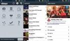 L'application Vimeo vient d'arriver sur l'Android Market