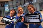 Les résultats de Samsung sont boostés par les ventes de smartphones