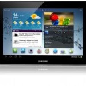 Samsung annonce la Galaxy Tab 2 (10.1) : la même mais en différente