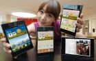 LG officialise l'Optimus Vu, son concurrent au Galaxy Note
