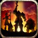 Legendary Heroes, un nouveau DotA dans le genre de Warcraft 3 maintenant disponible sur Android