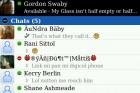 BlackBerry Messenger (BBM), finalement RIM ne le développera pas sur Android