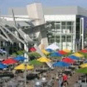 Google construit un «Experience Center» au Googleplex