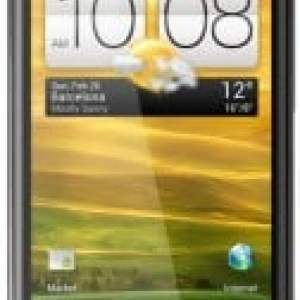 HTC One X : enfin une photo !