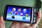 HTC pourrait lancer des smartphones certifiés Playstation ?
