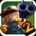 Le jeu Zombie Wonderland 2 débarque sur l'Android Market