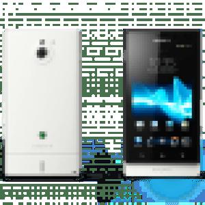 Sony annonce un nouveau smartphone : le Sola (MT27i – Pepper)