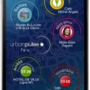 Urban Pulse : l'application qui vous fera sortir de chez vous !