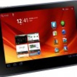 ICS : Acer Iconia Tab A100 ? HTC Sensation ? Xperia Arc S, Xperia Neo V et Xperia Ray ?