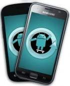 Le Samsung Galaxy S s'offre CyanogenMod9 en Nightly Build