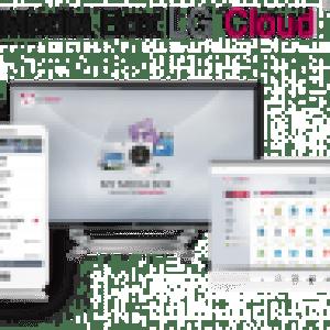 LG Cloud, un nouveau service de stockage en ligne disponible en Corée et aux Etats-Unis