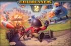 Quelques images de Fieldrunners 2 pour Android