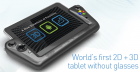 Wikipad, une tablette «cloud gaming» avec Gaikai
