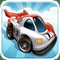 Mini Motor Racing, un jeu de course à tester sur Android