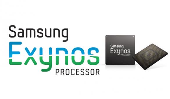 Le Samsung Exynos M1 avec son architecture 64 bits maison aperçu par les développeurs