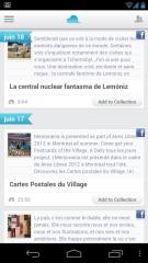 Brève : Jolicloud Me est maintenant disponible sur Android