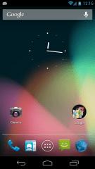 Jelly Bean disponible pour les Galaxy Nexus rootés