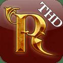 Renaissance Blood THD, un jeu d'action à la première personne pour Tegra 3, et bientôt sur Tegra 2