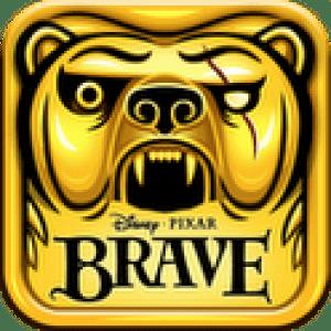 Temple Run: Brave, la déclinaison made in Disney PIXAR