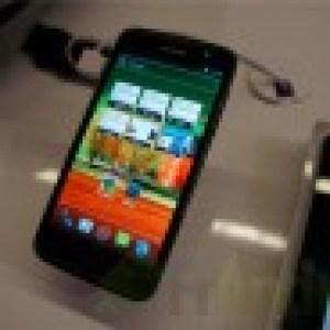 Huawei Ascend D Quad : Prévu en octobre en France !