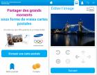 Envoyez gratuitement des cartes postales grâce à Touchnote et Samsung