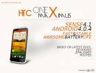 Sense 4.1 se dévoile officieusement sur le HTC One X