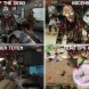 Le jeu Call of Duty: Black Ops Zombies débarque en exclusivité sur les Xperia Play, S et Ion