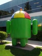 Un nouveau bugdroid vient s'ajouter au GooglePlex