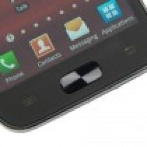 Samsung Galaxy R, la mise à jour Ice Cream Sandwich est en cours de déploiement