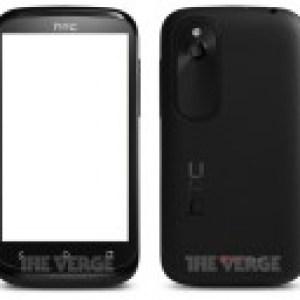 Voici le HTC Proto