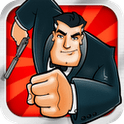 Agent Dash, un nouveau Temple Run 'like