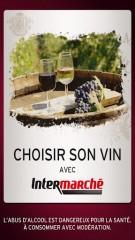 Intermarché vous aide à choisir votre vin