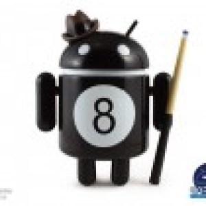 Dyzplastic dévoile la série 03 des Android mini collectibles