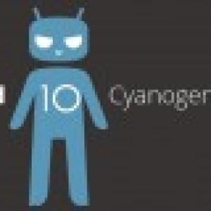 Prise en main de CyanogenMod 10