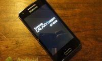 Test du Samsung Galaxy Beam GT-I8530